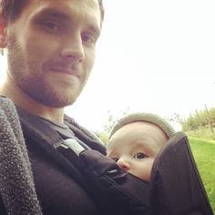 Baby Bjorn We Carrier Review - The Dad Network