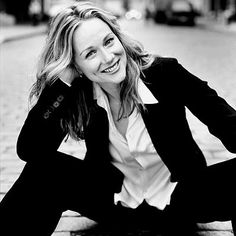 Laura Linney...one of the greatest actors around.