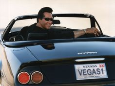 Wayne's World: No matter the decade, Las Vegas is where Wayne Newton belongs