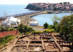 Apollonia Pontica Excavation Project