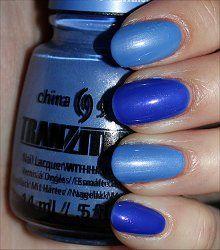 China Glaze Modify Me | #EssentialBeautySwatches | BeautyBay.com