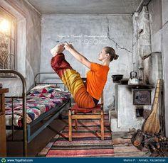 Yoga na Prática: 10 Dicas para praticar Yoga em casa e manter a disciplina. (1˚ parte)