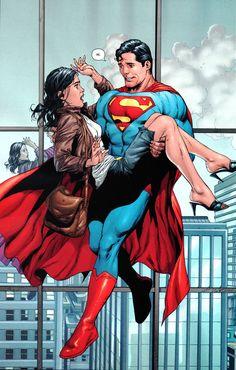 superman-et-lois-lane.jpg (2591×4073)