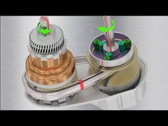 Understanding Continuously Variable Transmission - CVT is used by the recent high performance vehicles due to the smooth driving experience it provides. In this video we will explore the inner workings of CVT including that of a Reverse gear. Mechanical Power, Mechanical Engineering, Dual Clutch Transmission, Automatic Transmission, Car Animation, Planetary Gear, Truck Repair, Automotive Engineering, Future Videos