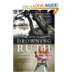 Drowning Ruth-Love, loss, guilt, lies—these are the narrative strands that run throughout this deftly woven tale of three women and a shocking turn of events that changes their lives forever. Hauntingly narrated and grippingly paced, Drowning Ruth is a remarkably accomplished and mesmerizing debut.