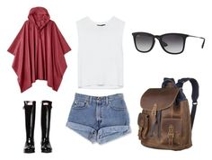 """outfit 1 challenged"" by alfiefalphie on Polyvore"