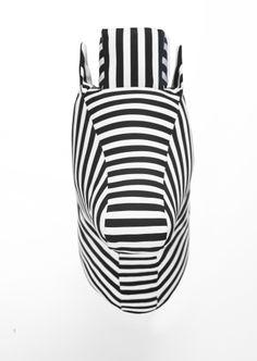 Soft-Zebra by Softheads