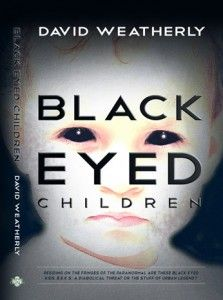 """Across the world, there are a growing number of accounts of strange, black eyed children. They appear on doorsteps, at car windows, hotel rooms and even boats. Their skin is pale, their mannerisms odd and they have one consistent request. They want to be invited inside. What exactly is this growing phenomena? Are they demonic entities? Alien hybrids? Perhaps they are some form of spirit seeking passage to another place. Or, are they simply a modern urban legend born of the computer age"""