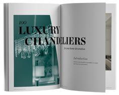 Ebook 100 Luxury Chandeliers