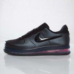 79192e0d026f3 Nike Air Force 1 Posite FL Max QS - 548968-010 - Sneakersnstuff