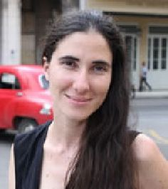#union #iww #occupy #ows #p2 #p21 #tlot #tcot #teaparty   Yoani Sanchez & Tania Bruguera: Using Technology to Attack Intolerance in Cuba   http://www.havanatimes.org/?p=108544   On December 30 last year, Cuban authorities prevented the staging of a performance by Tania Bruguera at Havana's Plaza de la Revolucion, located in front of the nation's government headquarters...