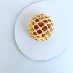 Tarte aux agrumes #patisserie #dessert #tarte #patisser #food #pasticceria #pastrychef #pastrylife #instafood #pastry #instagood #foodporn…