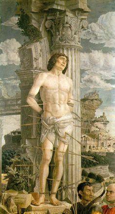 St. Sebastian paintings - Google Search