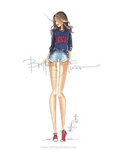 Brittany Fuson: USA