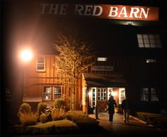 Red Barn Restaurant - Westport, CT - Fairfield County's Premier Steak House and Continental Dining Experience