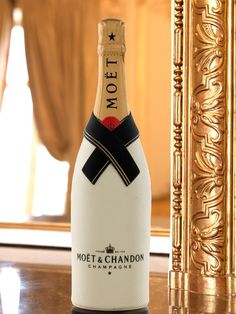 Moet & Chandon Champagne #France #allicandrink