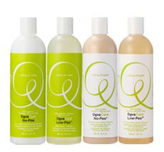 i'm using and loving this right now! devacare no-poo, devacare one condition, devacurl angel from cutworks studio in cleveland, ms