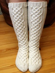 YES! I need these.. I could totally wear them with boots or just around the house.
