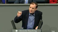 (Jouwatch) Fünf Minuten, die es in sich haben. Die Bundestagsrede vonDr. Gottfried Curio, AfD Berlin, vom 22.11.2017 entwickelt sich immer mehr zum viralen Hit. Über 42.000 Malwurde die Rede des …