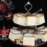 Sernik waniliowy bez spod... Polish Recipes, Polish Food, Cheesecakes, Cake Cookies, Good Food, Sweets, Home, Diet, Polish