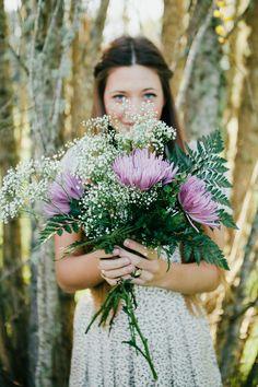 Bethany Marie Photography bouquet mariée, mariage, wedding, bride, flowers, fleurs