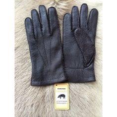 Herren Peccary Winter Handschuh #winterhandschuhe #handschuhe #lined #leather #gloves #lederhandschuhe #autohandschuhe #hungant