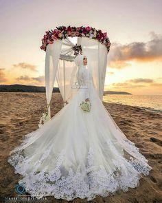 44 Best Wedding Dresses Hijabi Images Wedding Dresses Muslim