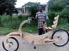 Resultado de imagem para bicicletas em africa