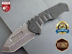 Folding Pocket Knife, Pocket Knives, Folding Knives, Tactical Survival, Tactical Knives, Edc Tools, Blade, Military, Handle