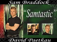 Sam Flashpoint Wallpaper by LiveLaughLoveFP on DeviantArt David Paetkau, Flashpoint Tv Series, Flash Point, Ncis Los Angeles, Hawaii Five O, Movies Showing, Favorite Tv Shows, I Movie, Bald Guy