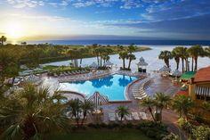 World Hotel Finder - Sheraton Sand Key Resort