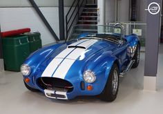 Spa Francorchamps Ac Cobra, Spa, Vehicles, Sports, Hs Sports, Rolling Stock, Excercise, Sport, Vehicle