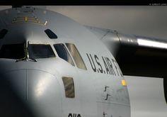 The C-17 Globemaster III