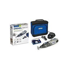 Dremel 8200-1/35 - Multiherramienta (10,8 V, 1 complemento, 35 accesorios, con batería Li-ion) Dremel http://www.amazon.es/dp/B008OEHB2E/ref=cm_sw_r_pi_dp_ZLAYwb1TNRGKG
