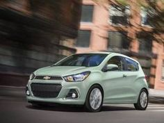 New Chevrolet Beat India Launch Date Revealed