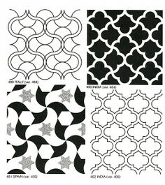 Pattern in Islamic Art - GP-B 060