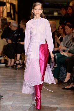 Vetements Spring 2017 Ready-to-Wear Collection Photos - Vogue