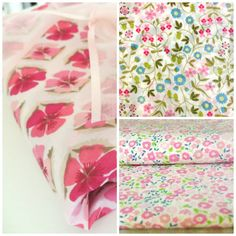 Liberty Fabric Bundle Tana Lawn Sewing  Patchwork  by FitaDeVies, €11.50