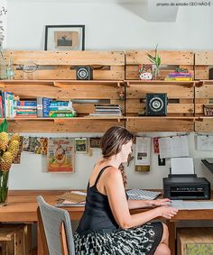 5 tips for a cheaper home office.