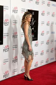 """Missi Pyle Photos: AFI FEST 2011 Presented By Audi - """"The Artist"""" Special Screening - Arrivals"""
