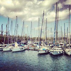 #Puerto #Barcelona