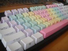 Loving this keyboard.