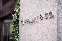Tiffany in nyc