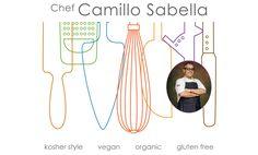 Chef Camillo Sabella - Vegan chef   private chef   organic   gluten free   New York