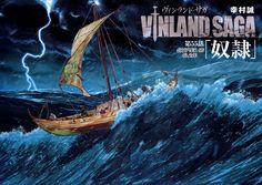 Vinland Saga || wallpaper