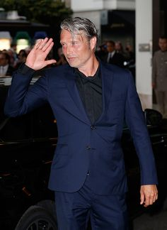 Mads in Cannes 2016