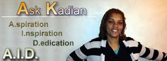 Upcoming on Ask Kadian, February 14, 2016, Since it's Valentine's Day, this show is about all relationships, why we attract them, and how they play a big part in our personal growth and development. We will also learn how we can use them to expand our light and empower ourselves.