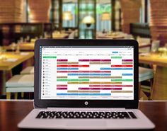 8 Reasons Why Every #Restaurant Should Make #Schedules #Online