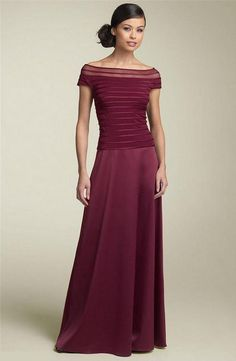 Love this dress, chic and comfortable Formal Maxi Gowns 14
