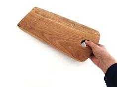Oak cutting Board Tabla para cortar de madera de roble